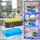 Liquid Soap Pump Dispenser (BUY 1 TAKE 1)