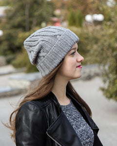 Cute Wool Beanie Hat