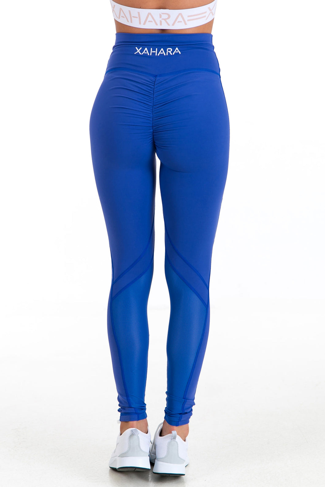 Bootylicious Legging-Olympic blue