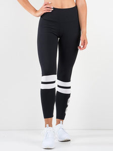 Varsity Scrunch Legging