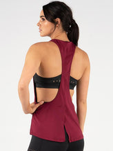 Power T-Back Women