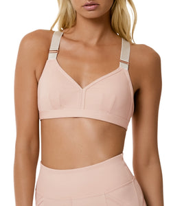 Light Years Bralette- Blush
