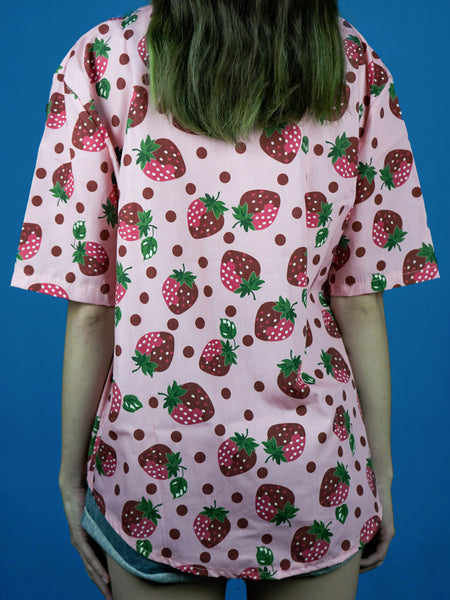 Very Berry Top