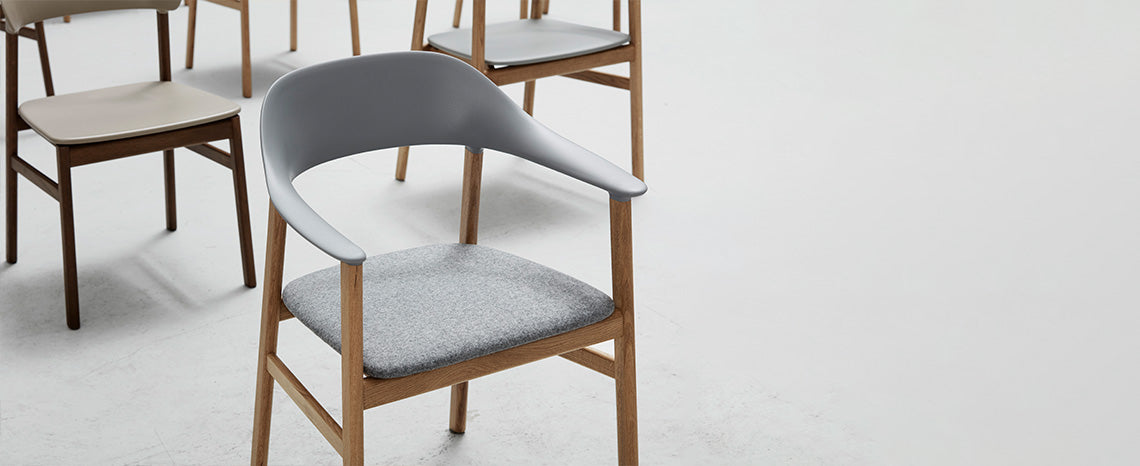 The Herit Chair