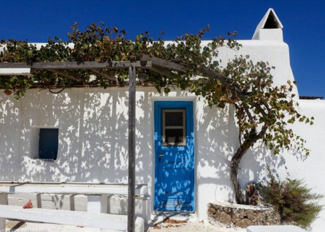 The Apartment 51 guide to Mykonos