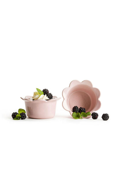 Piccadilly Bowl, Set of 2, Pink