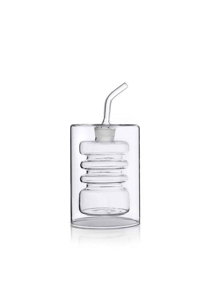 Rings Oil & Vinegar Bottle, Small