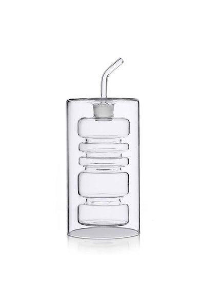 Rings Oil & Vinegar Bottle, Large