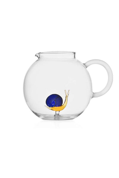 Animal Farm Snail Jug, 2.5L
