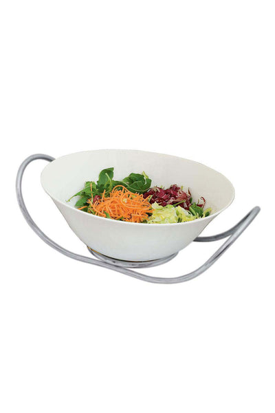 Fire & Ice Salad Bowl (Keeps hot/cold)