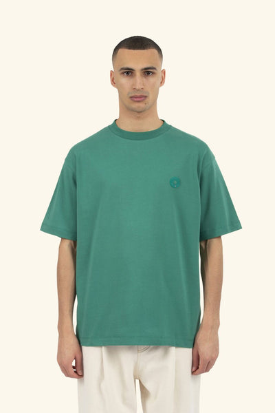 Ribbed Nfpm T-Shirt