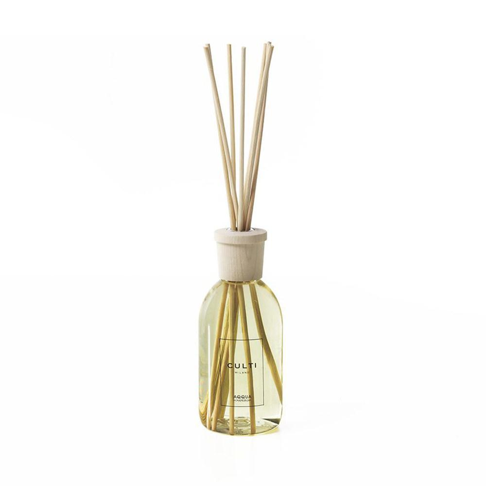 Culti Diffusers Welcome Diffuser Aqqua, Bergamot and Sandal Wood 500Ml
