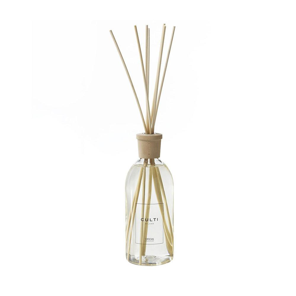 Culti Diffusers Welcome Diffuser Oficus, Fig Leaves and Grapefruit, 990Ml