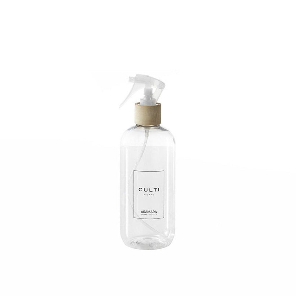 Culti Diffusers Trigger Aramara, Bitter Orange and Bergamot, 500Ml