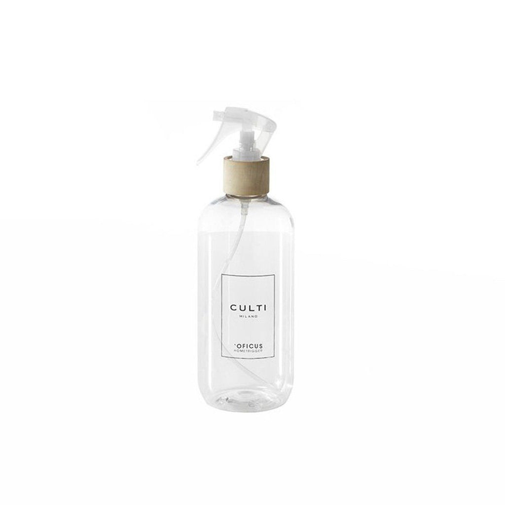 Culti Diffusers Trigger Oficus, Fig Leaves and Grapefruit, 500Ml