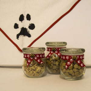 Gifts - Treat Jars