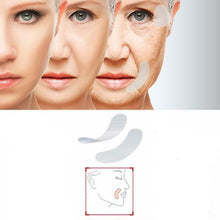 Ultra Thin Long-Facial Lift Patches by Magie™ - 24 Stück