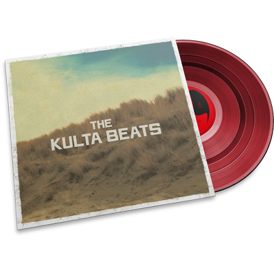 The Kulta Beats • If Oz was Bulldozed 7""