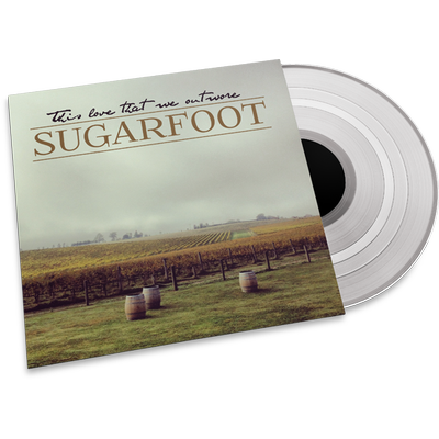 Sugarfoot • This Love That We Outwore