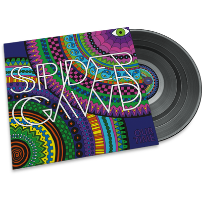 Spidergawd / Orango • split 7""