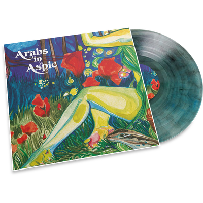 Arabs In Aspic • Sad Without You (ltd. edition 300 copies)