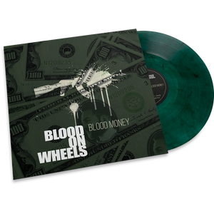 Blood On Wheels - Blood Money