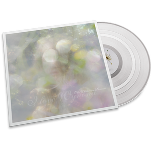 I Love Wynona • White Room Sessions LP (CD included)