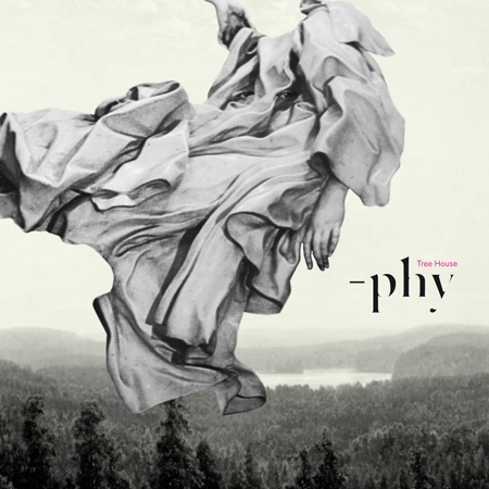 Phy • Tree House LP (CD included)
