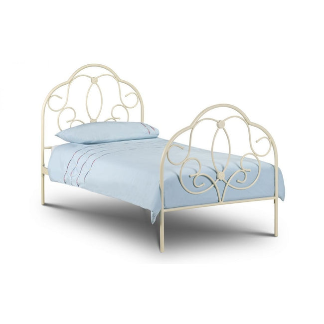 Arabella Bed, Single - Perfectly Home Interiors
