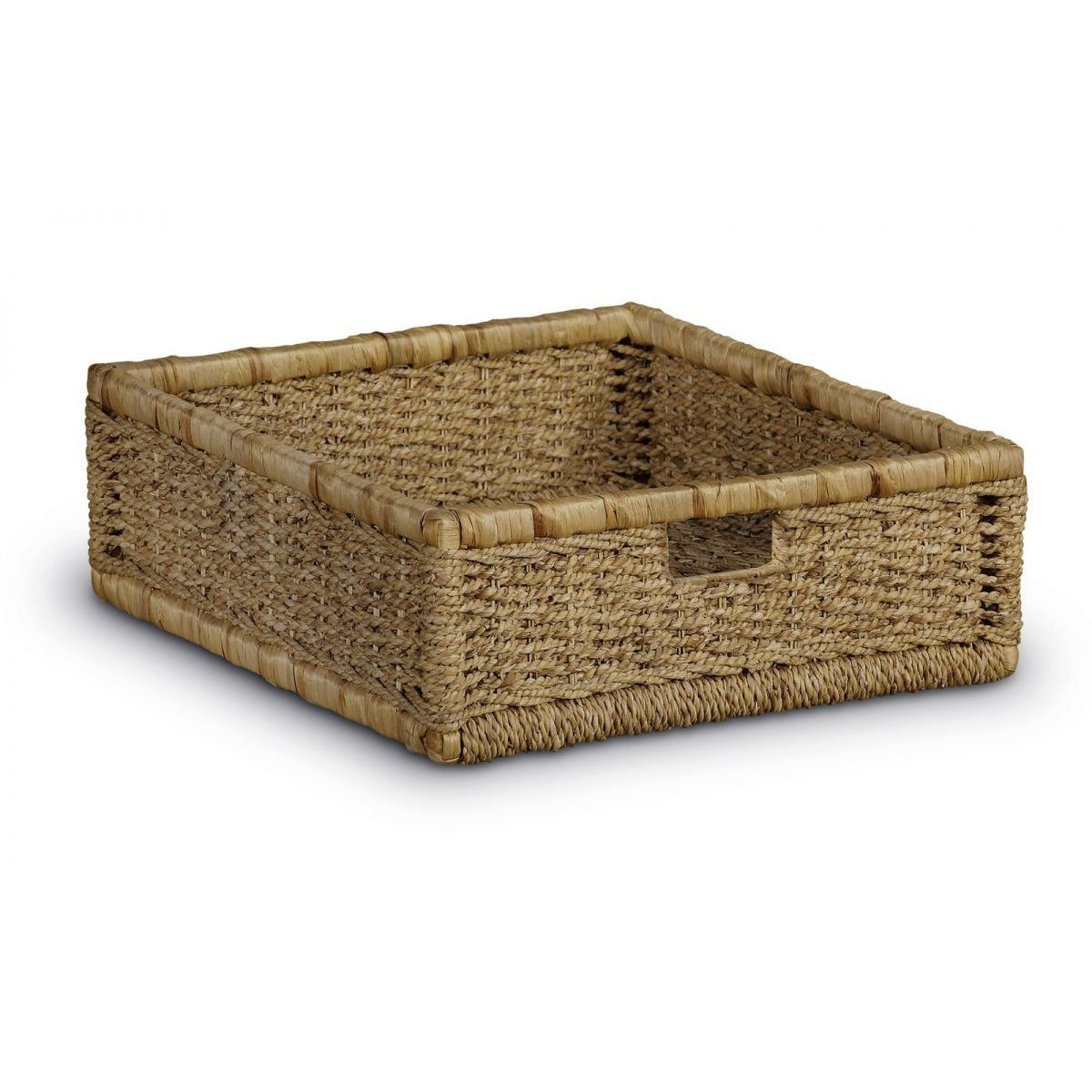 Aspen Storage Baskets set of 2 - Perfectly Home Interiors