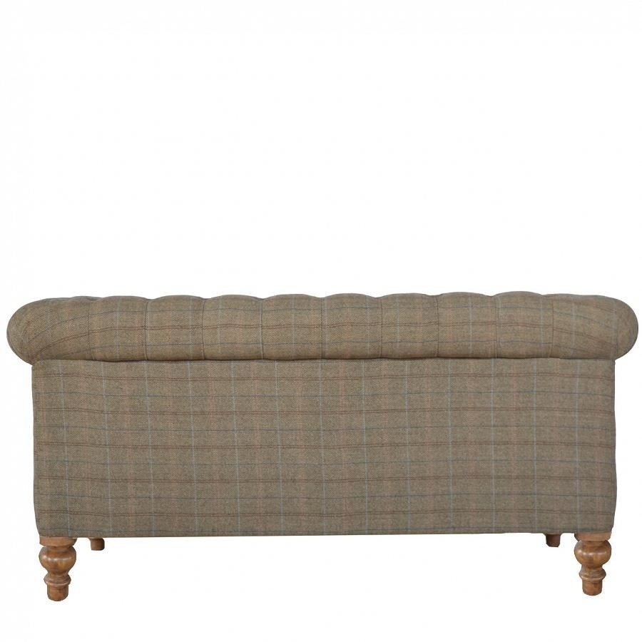 Chesterfield 2 Seater Sofa - Perfectly Home Interiors