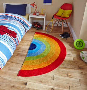 Hong Kong 6083 Rainbow Kids - Perfectly Home Interiors