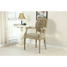 Louis Grande Carver Chair - Perfectly Home Interiors