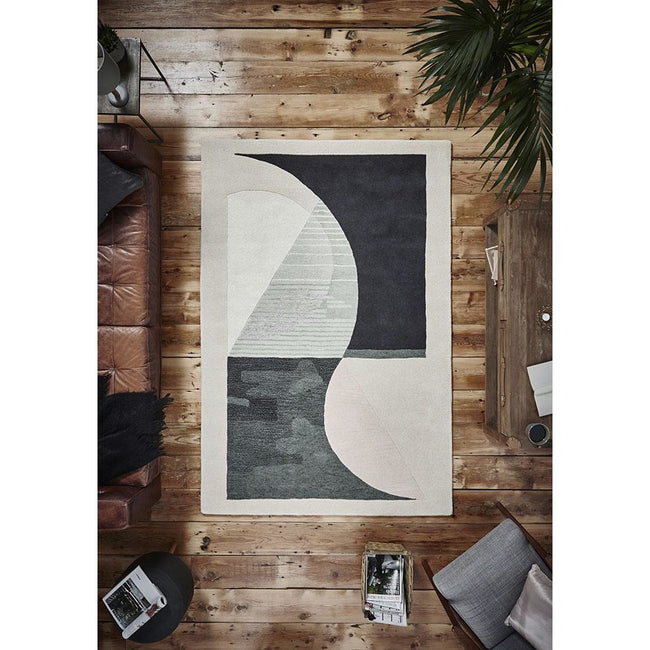 Michelle Collins Outside In Rug MC04 - Perfectly Home Interiors