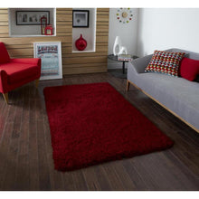 Monte Carlo Red - Perfectly Home Interiors