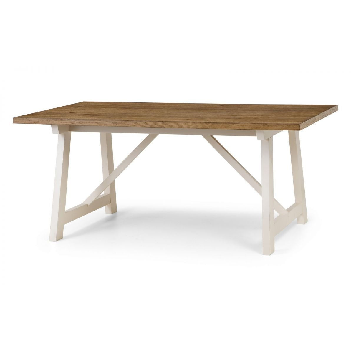 Pembroke Dining Table - Perfectly Home Interiors