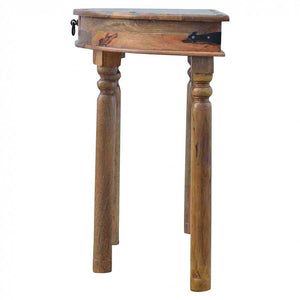 Serpentine Console Table - Perfectly Home Interiors