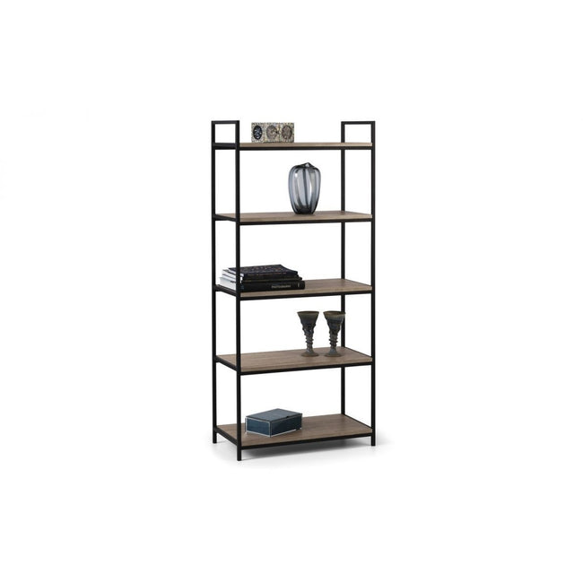 Tribeca Tall Bookcase - Perfectly Home Interiors