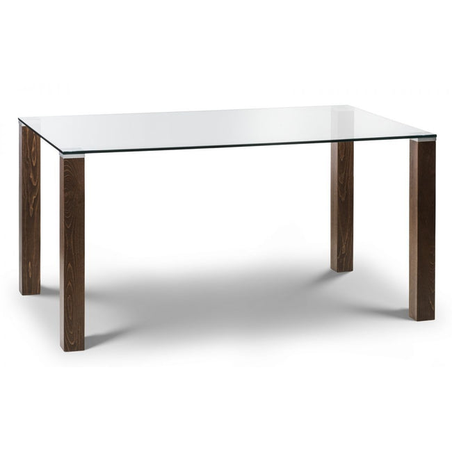 Cayman Dining Table - Perfectly Home Interiors