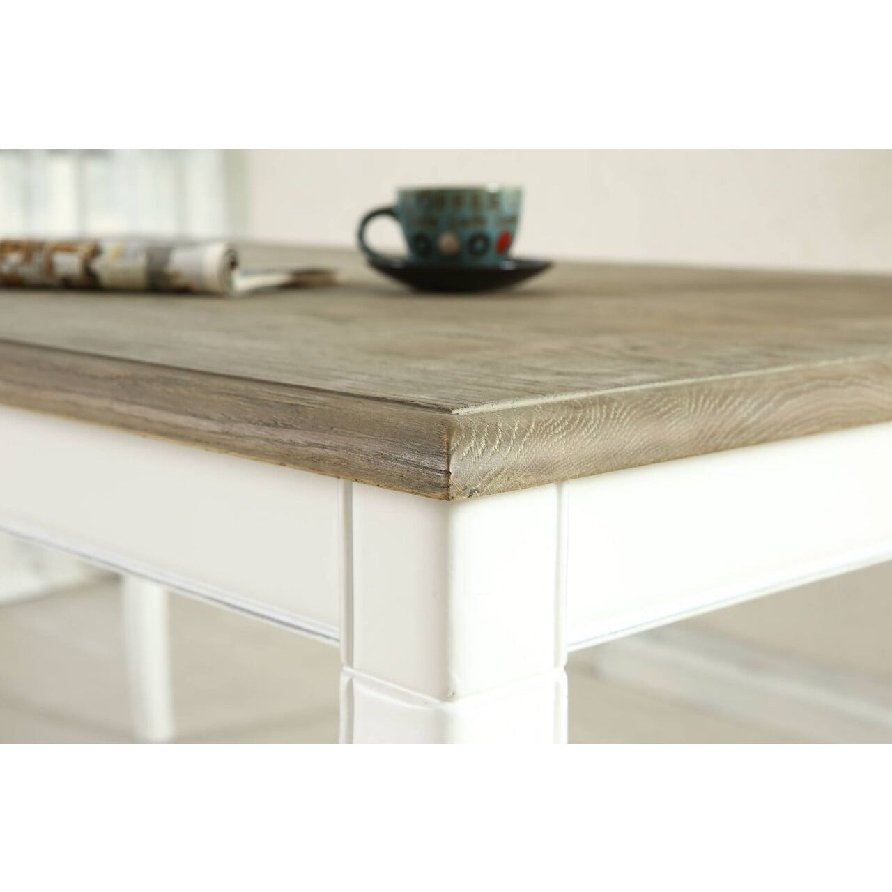Louis Grande Dining Table - Perfectly Home Interiors