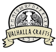 Valhalla Crafts Coupons and Promo Code