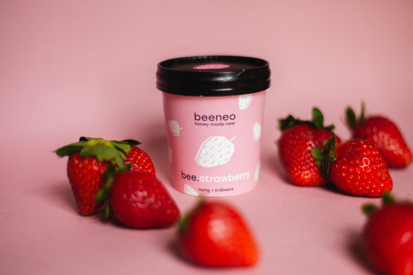 beeneo bee.strawberry