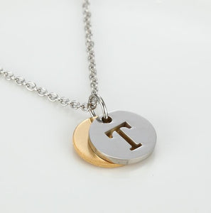 "Collier ""Gold"""