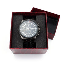 Croc Print Presentation Gift Box For Watches and Bangles