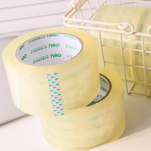 1 Roll 60mm Strong Clear Adhesive Cellophane Tape