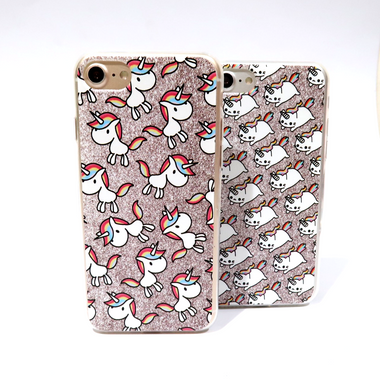 Magical Catcorn Unicorn Case