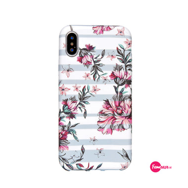 Royal Acacia Floral Case