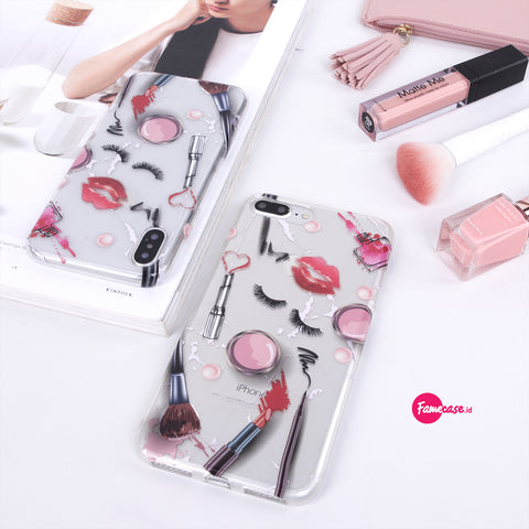 Make Up Lovers Case