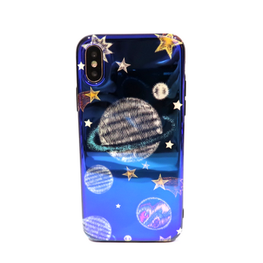 BlueRay Galaxy Premium Case