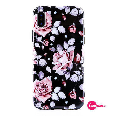 Midnight Rose Case